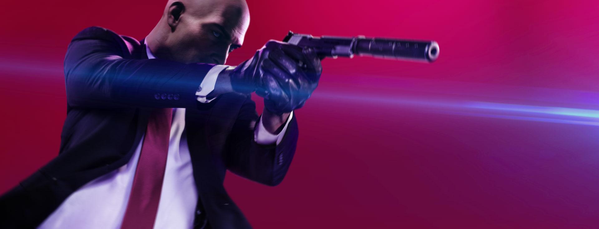 Новые подробности обигре Hitman 2