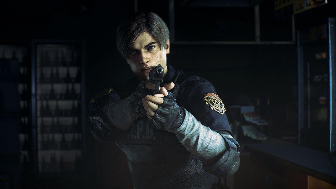 Ремейк Resident Evil 2 — лучшая игра выставки E3 2018