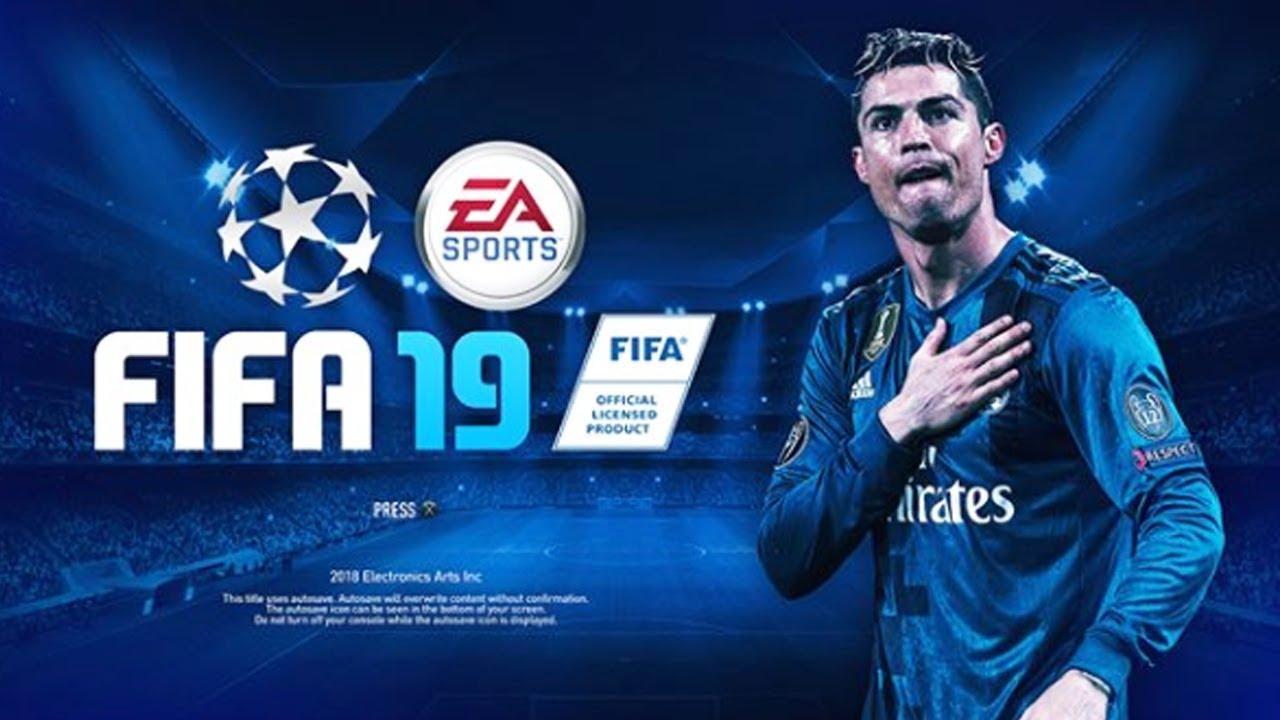 Дата выхода FIFA 19
