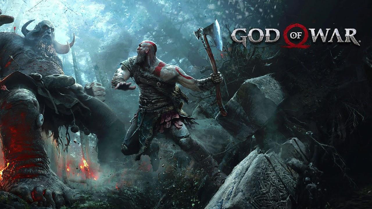 Какой будет следующая часть God ofWar?