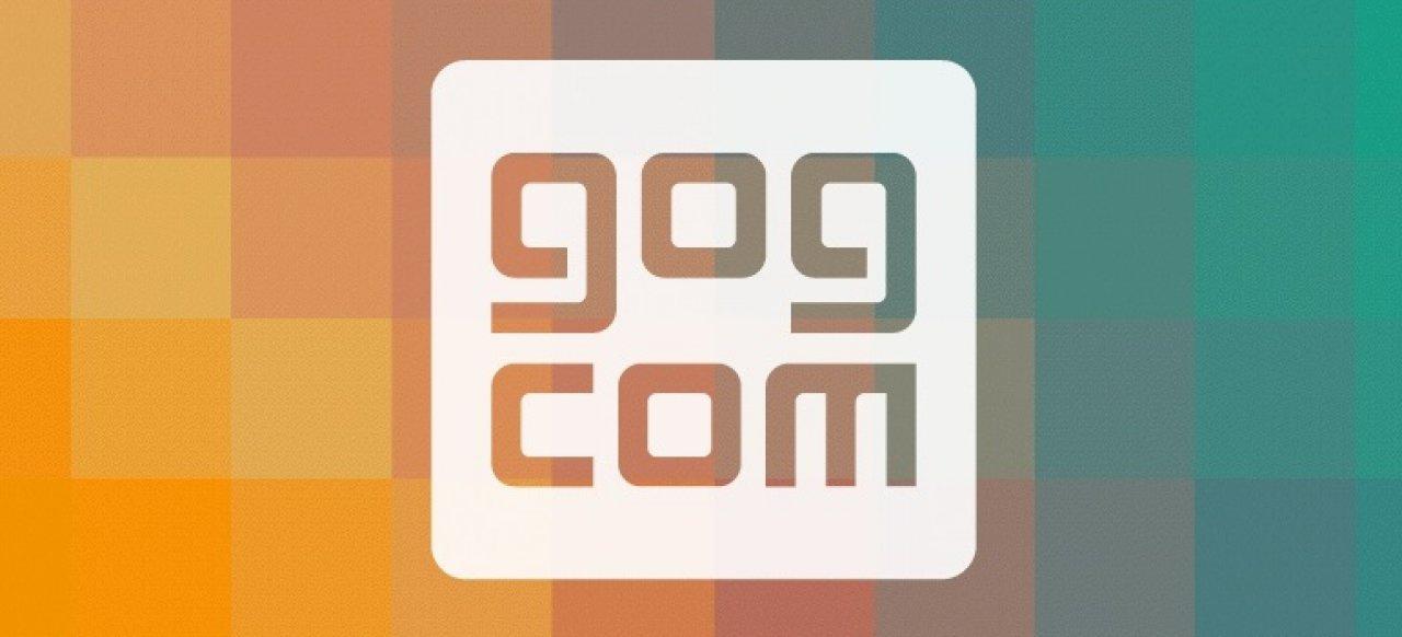 Крупная летняя распродажа началась наGOG.com