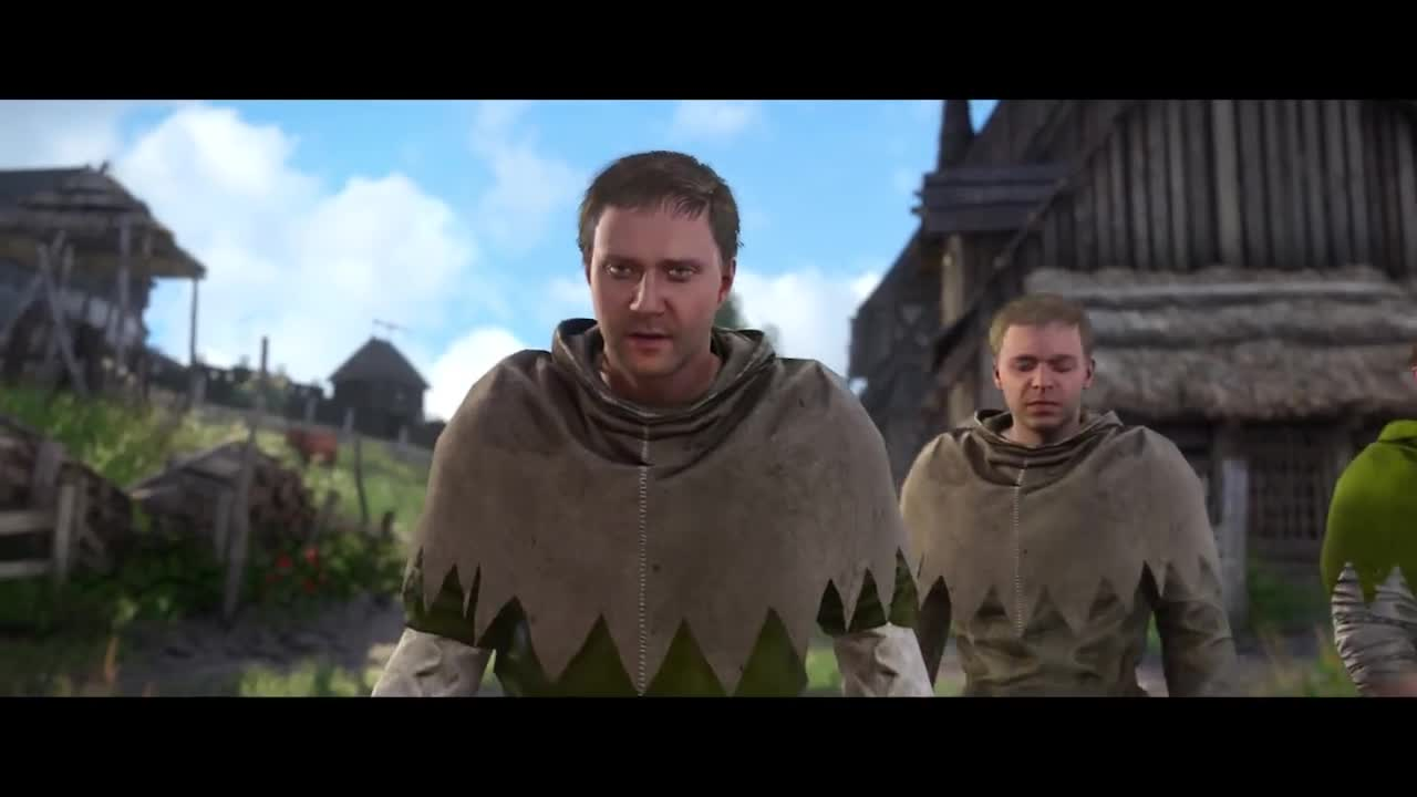 Новое сюжетное DLC для Kingdom Come: Deliverance
