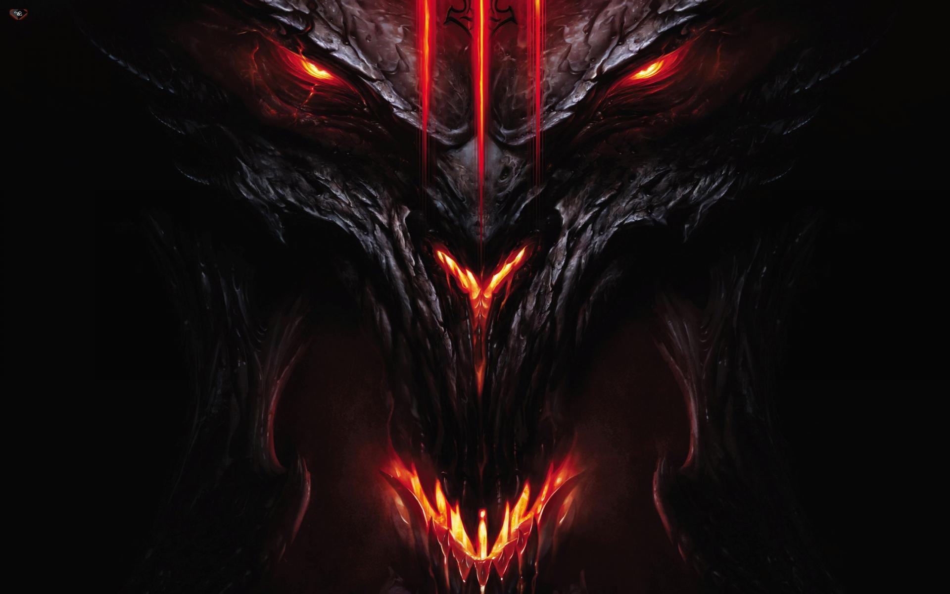 Похоже, что нас ждет новая часть Diablo