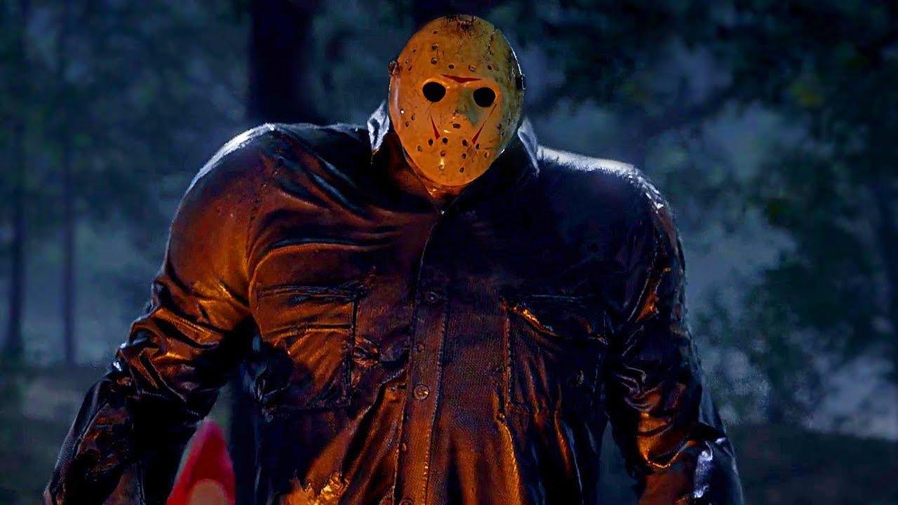 Разработчики больше небудут работать над игрой Friday the 13th: The Game