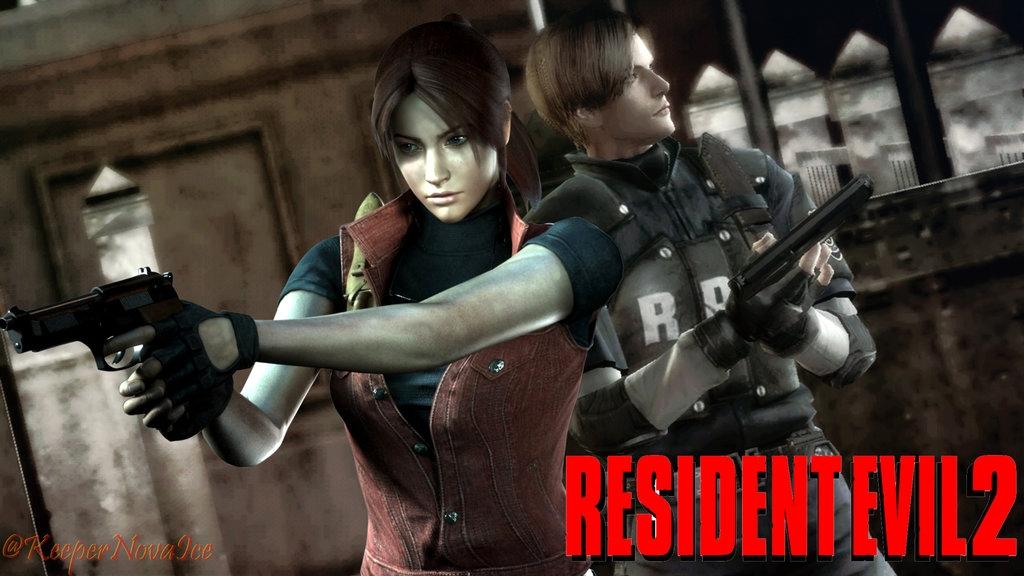 Sony показала трейлер ремейка Resident Evil 2 наE3 2018