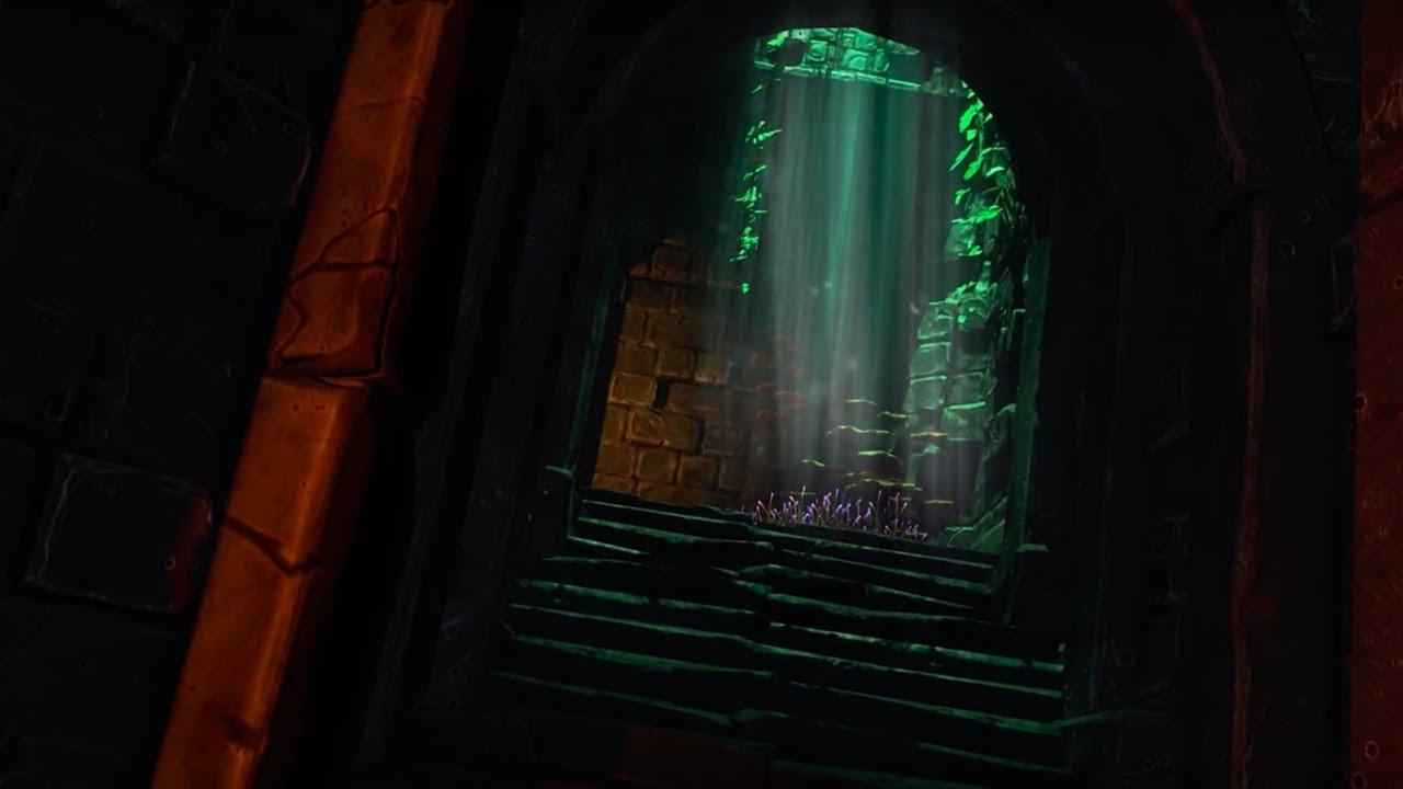 Underworld Ascendant — игра отавторов BioShock, Deus ExиThief