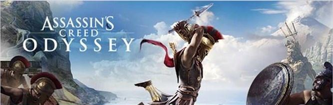 ВAssassin's Creed Odyssey ход сюжета зависит отрешений игрока