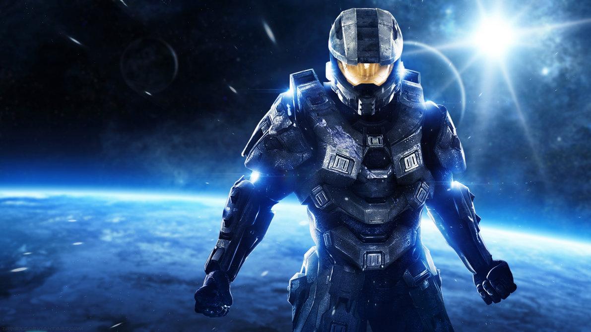Возможно, наE3 2018 покажут игру Halo Infinity