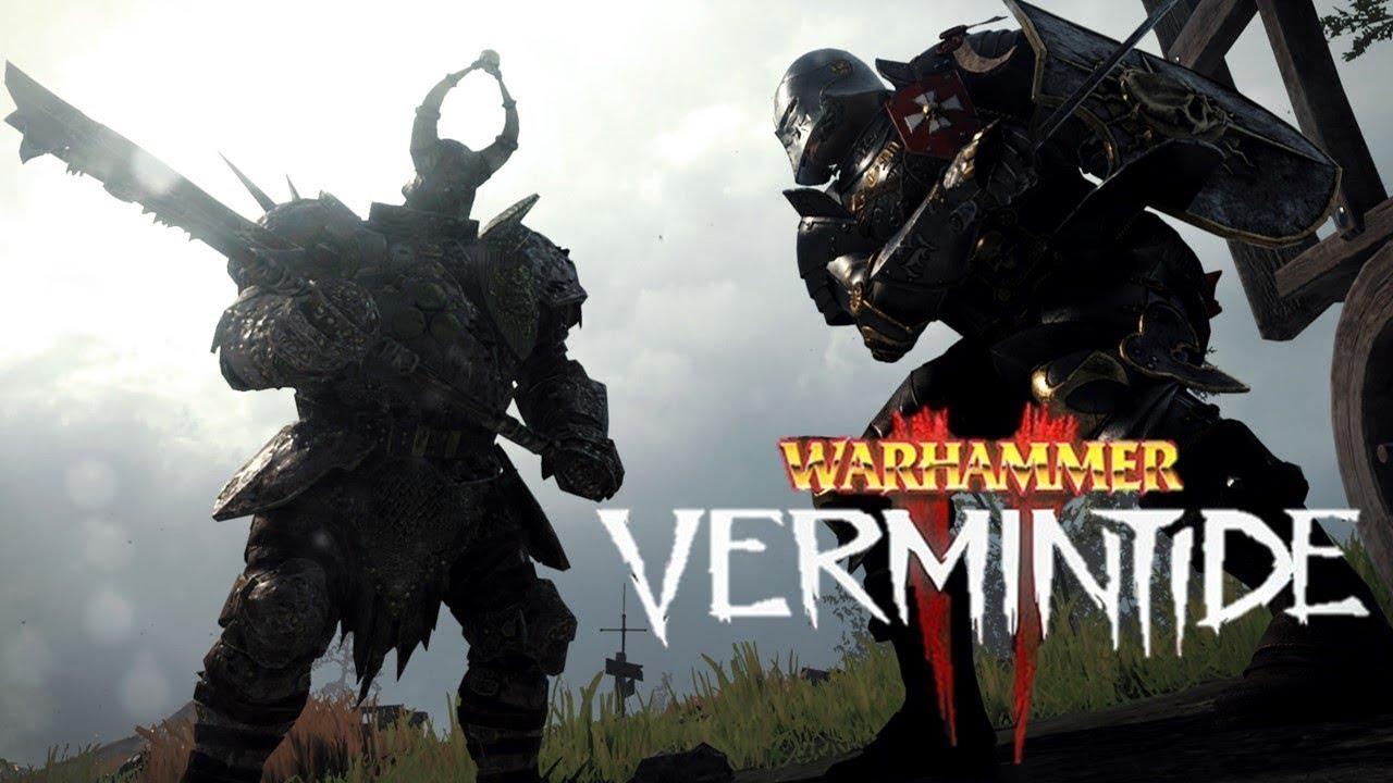 Критики оценили кровавый экшн Warhammer: Vermintide 2