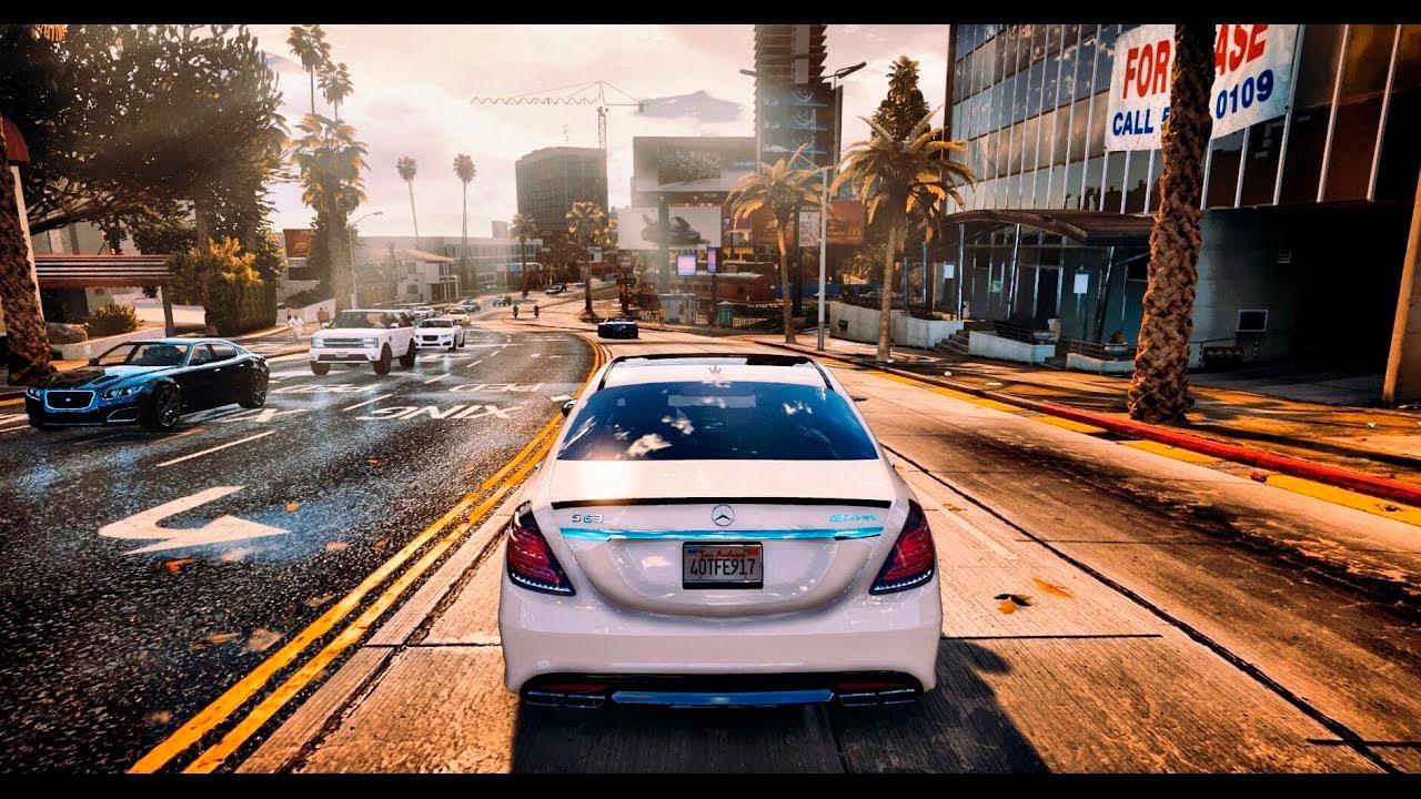 Новая информация о GTA 6