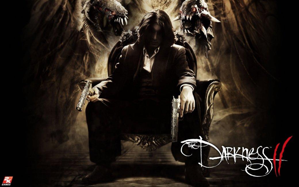 Полная версия игры The Darkness 2 совершенно бесплатно, ноувас только два дня!