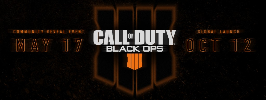 Рассекречена дата релиза Call of Duty: Black Ops 4