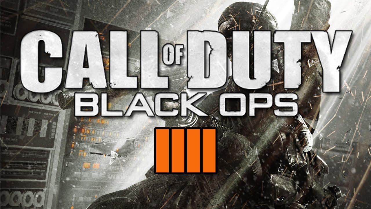 Следующая часть Call of Duty