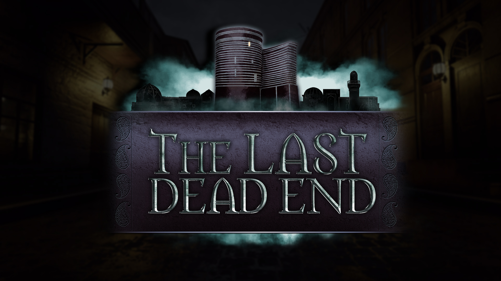 Анонс мистического хоррора The Last DeadEnd