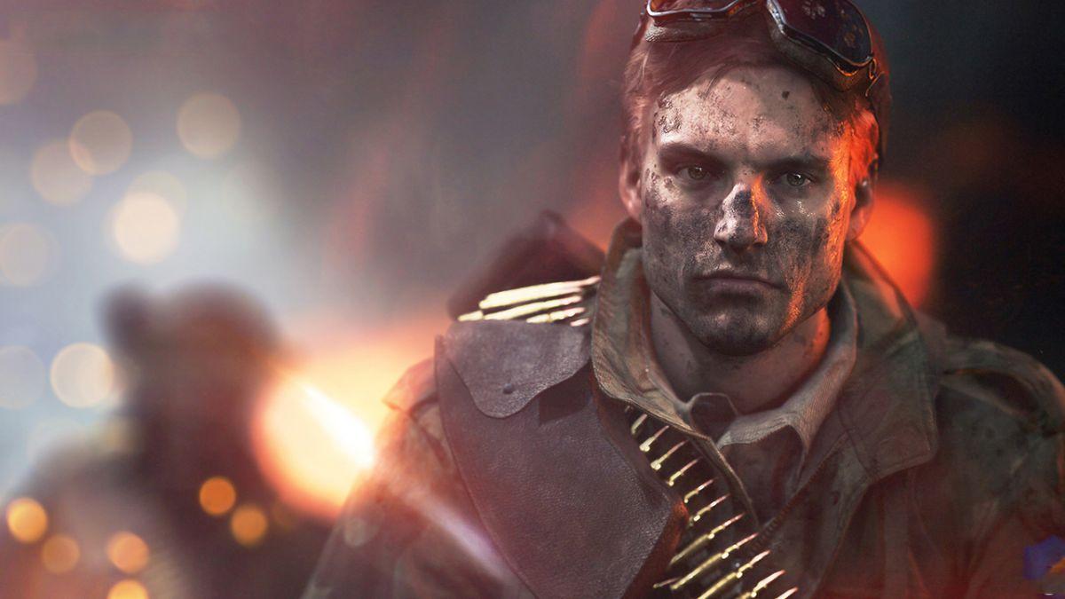 Дебютный трейлер ианонс Battlefield 5