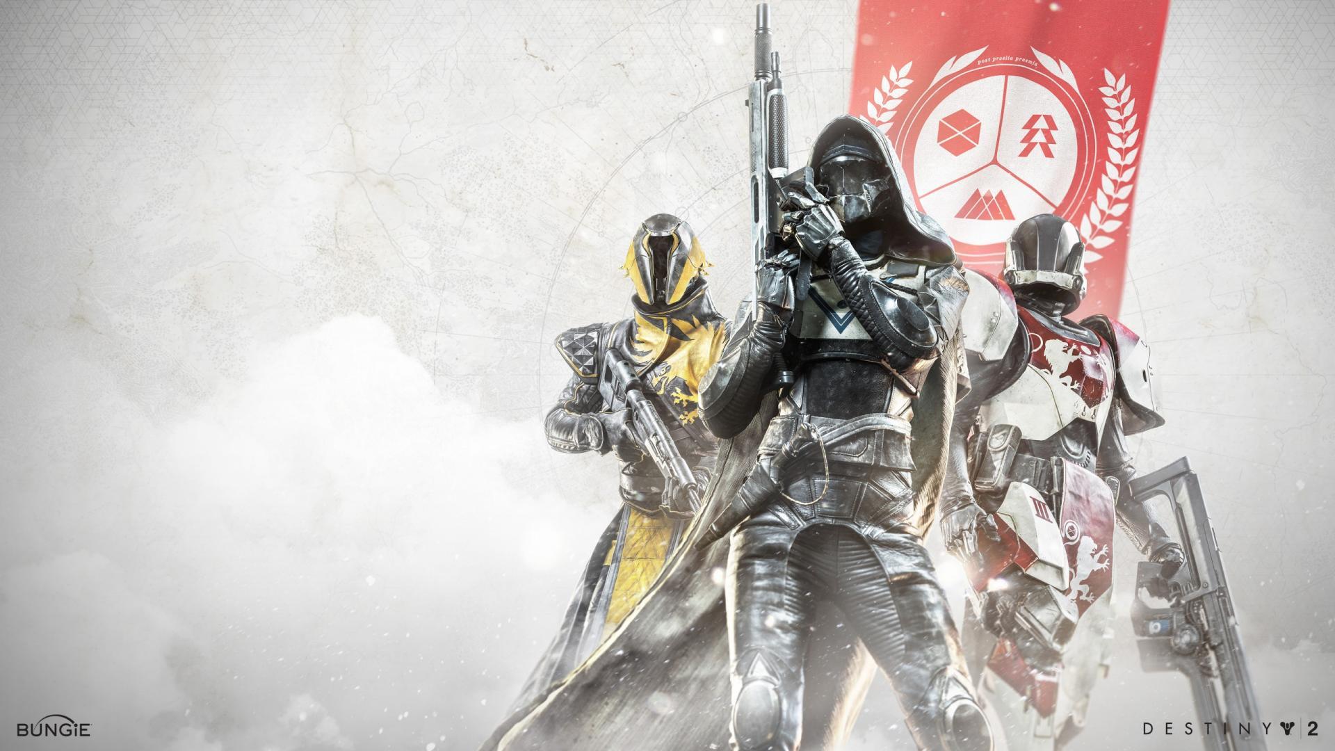 Destiny 2 наPCза750 рублей + другие игры