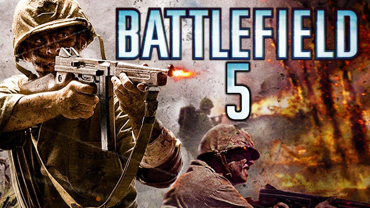 EAофициально подтвердила Battlefield 5
