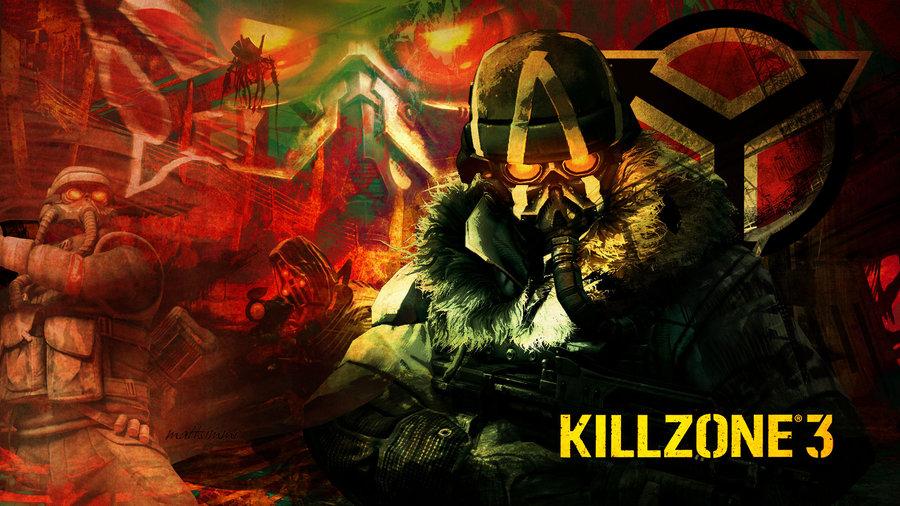 Killzone 3 запустили наPC