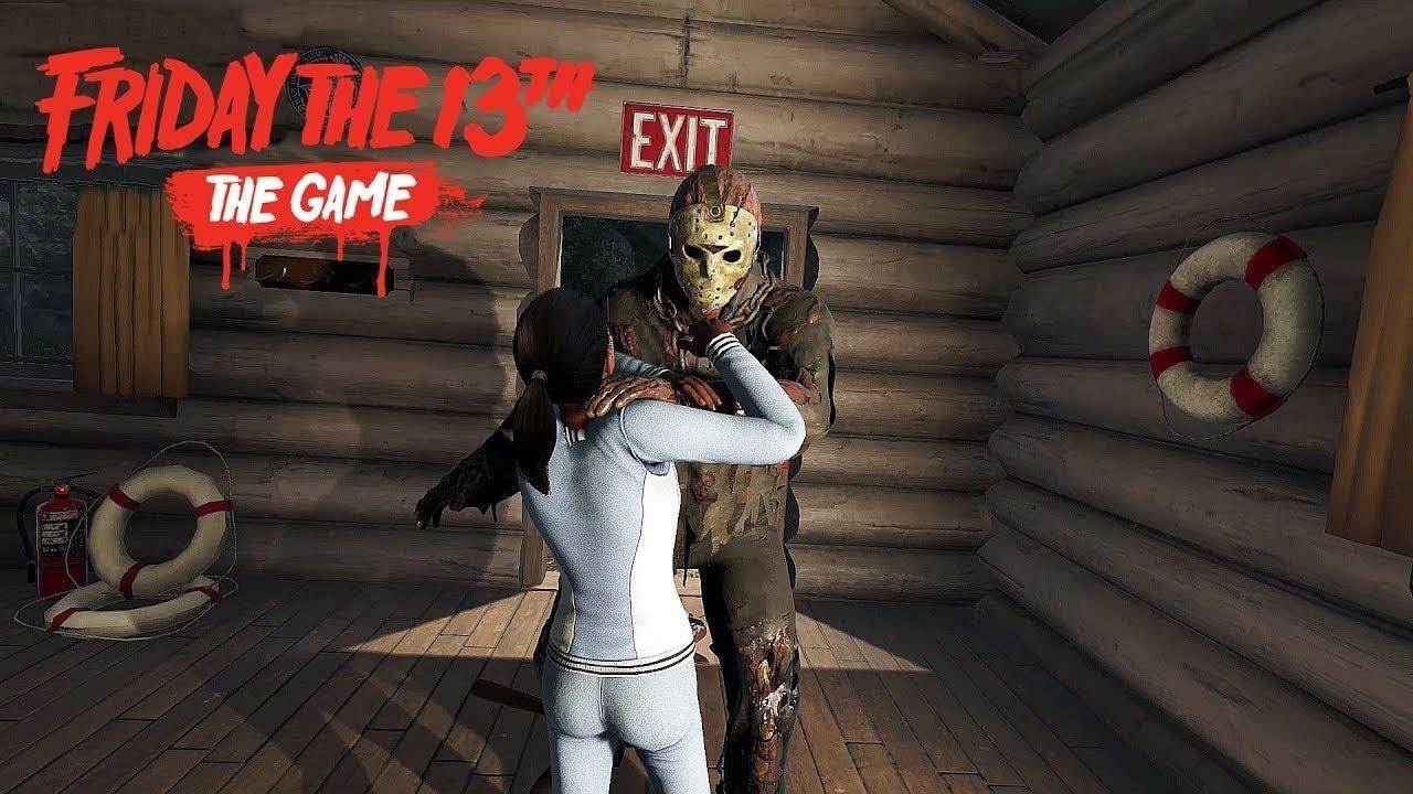 Одиночной режим для Friday the 13th: The Game