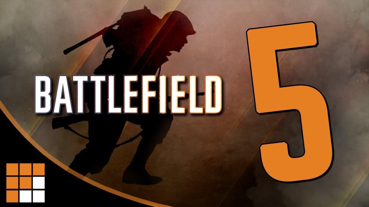 Скандал насчет Battlefield 5 набирает обороты