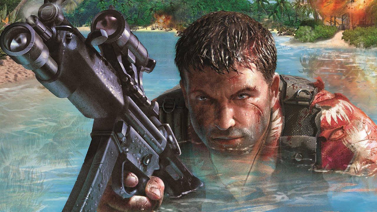 Сюжет новой Far Cry 6 будет происходить вРоссии?