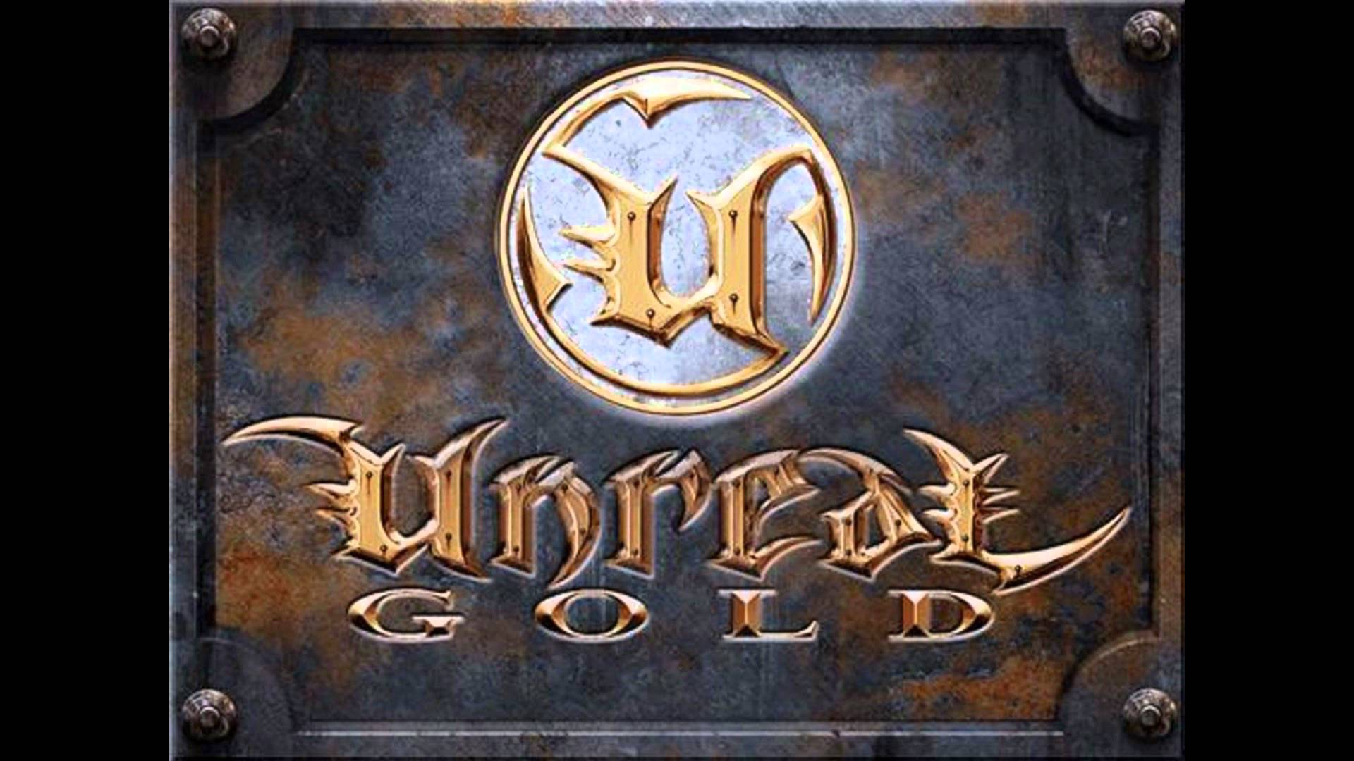 Unreal Gold наPCбесплатно инавсегда