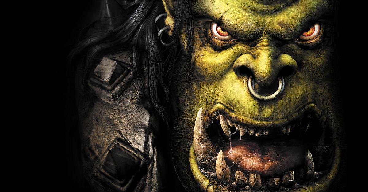 Анонс ремастера Warcraft 3: Reforged