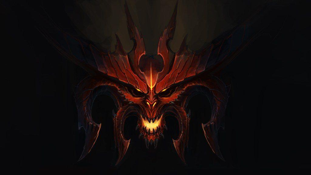 Blizzard могла анонсировать Diablo 4