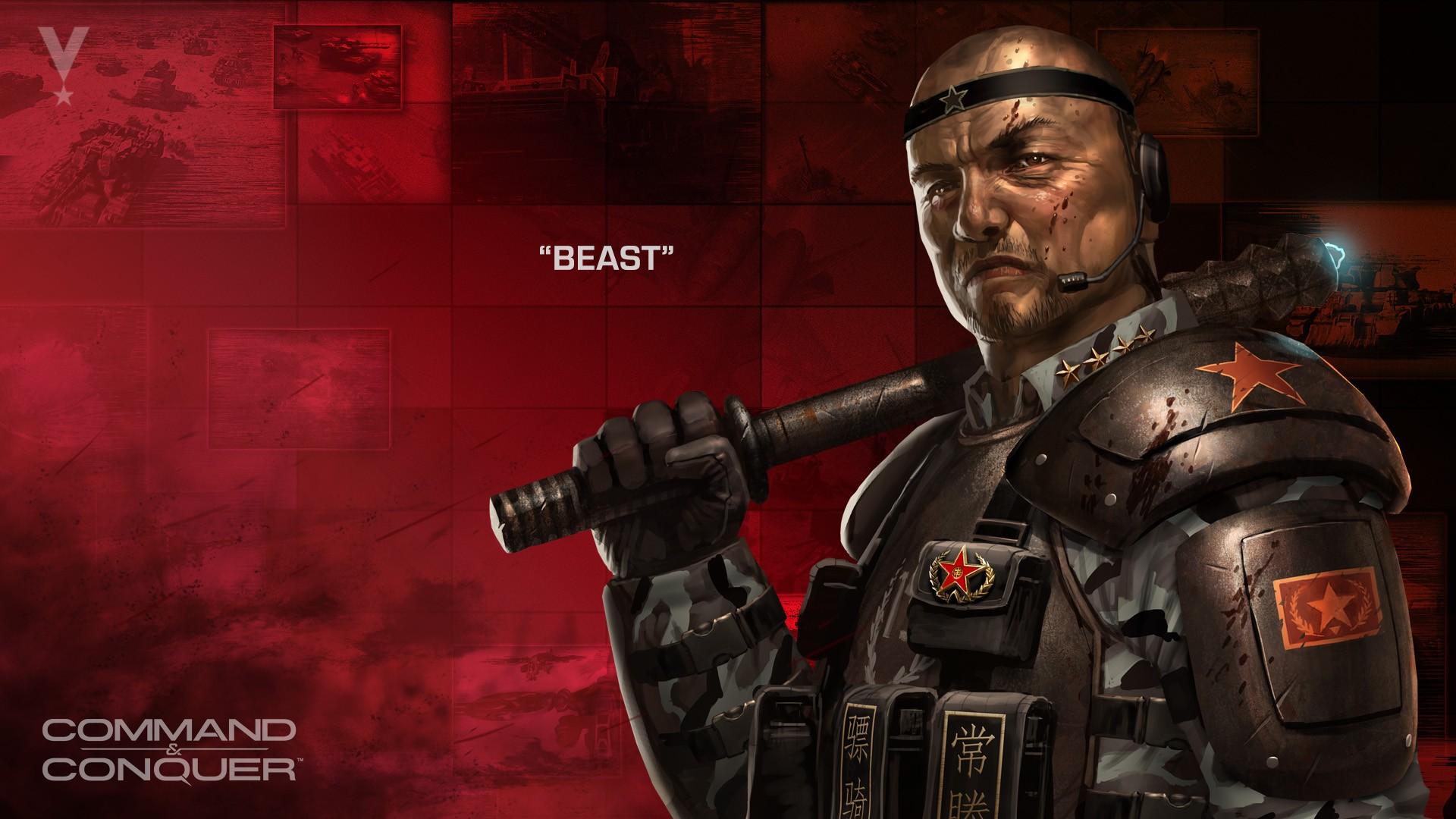 Нас ждут официальные ремастеры Command & Conquer иRed Alert