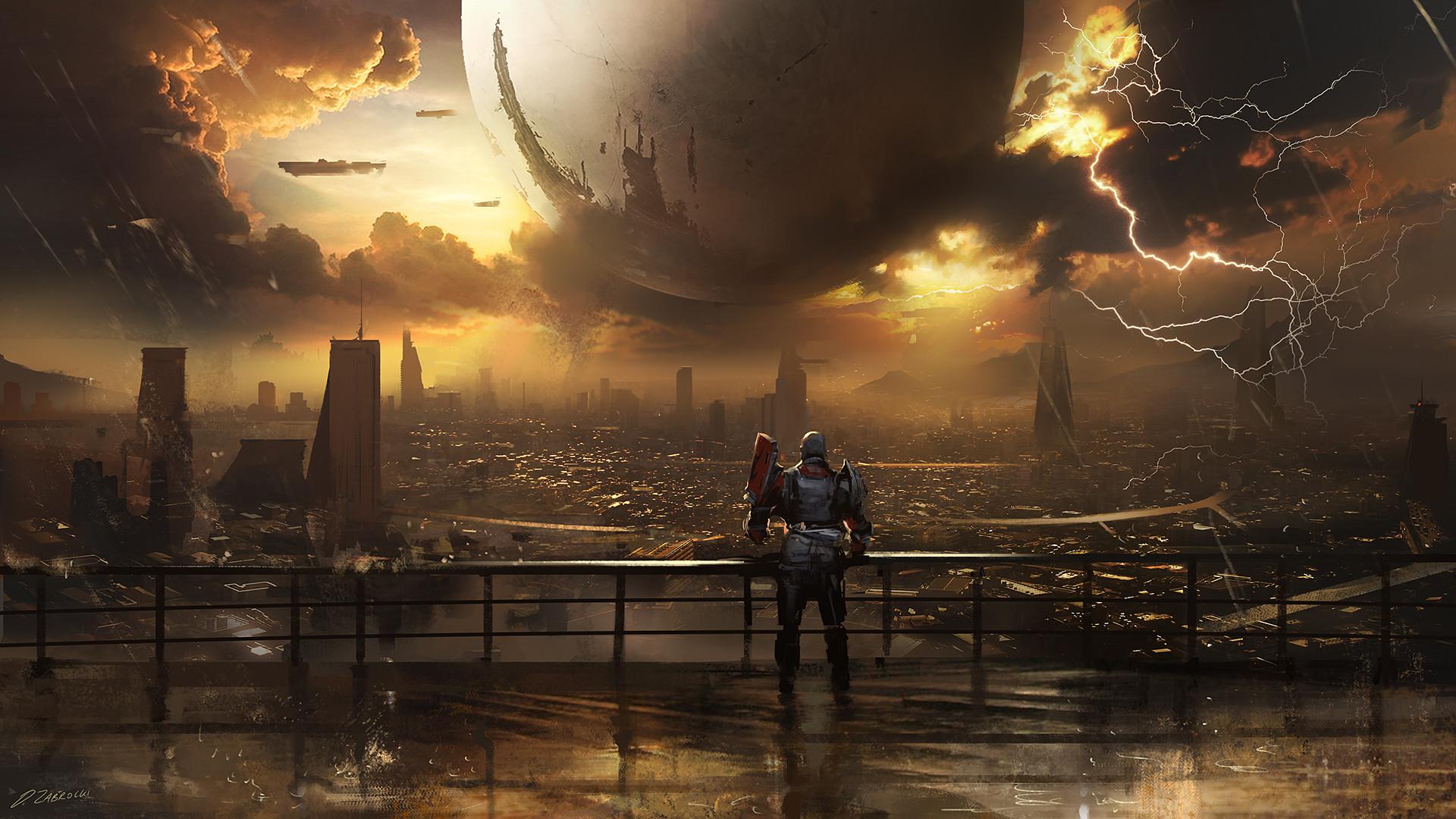 Получите Destiny 2 наPCбесплатно