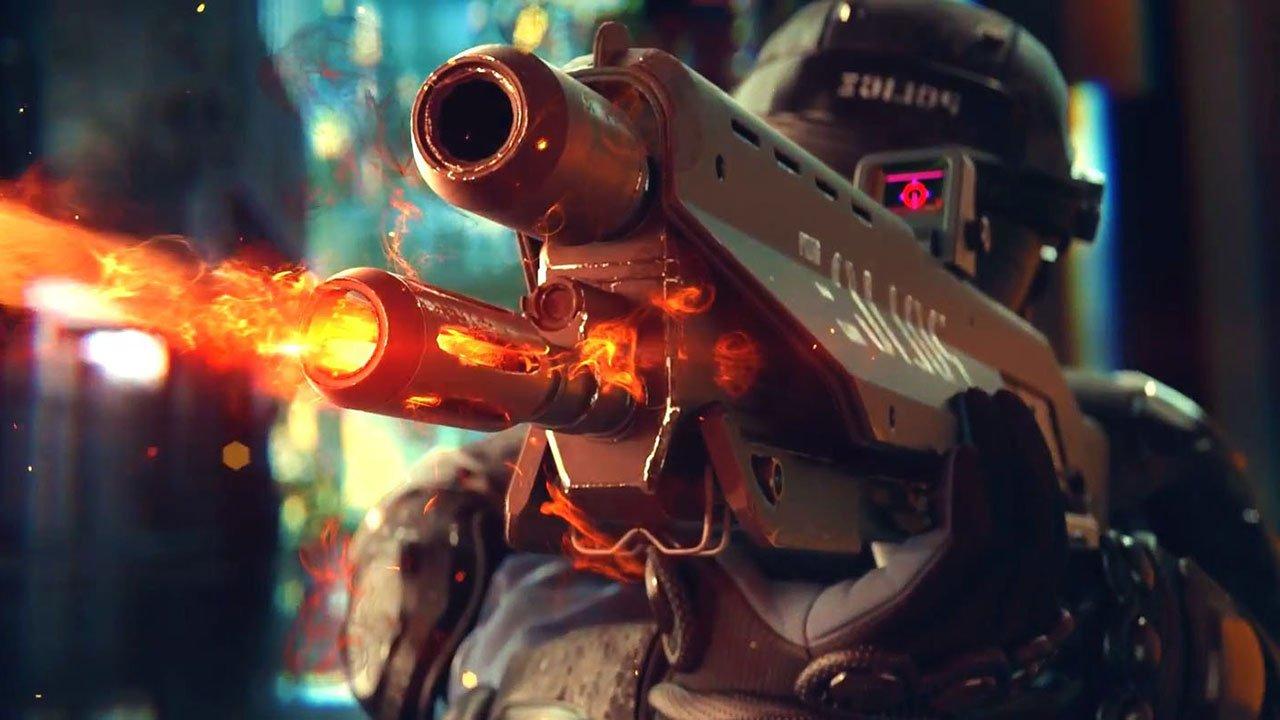 Создатели Cyberpunk 2077 стремятся куровню Red Dead Redemption 2