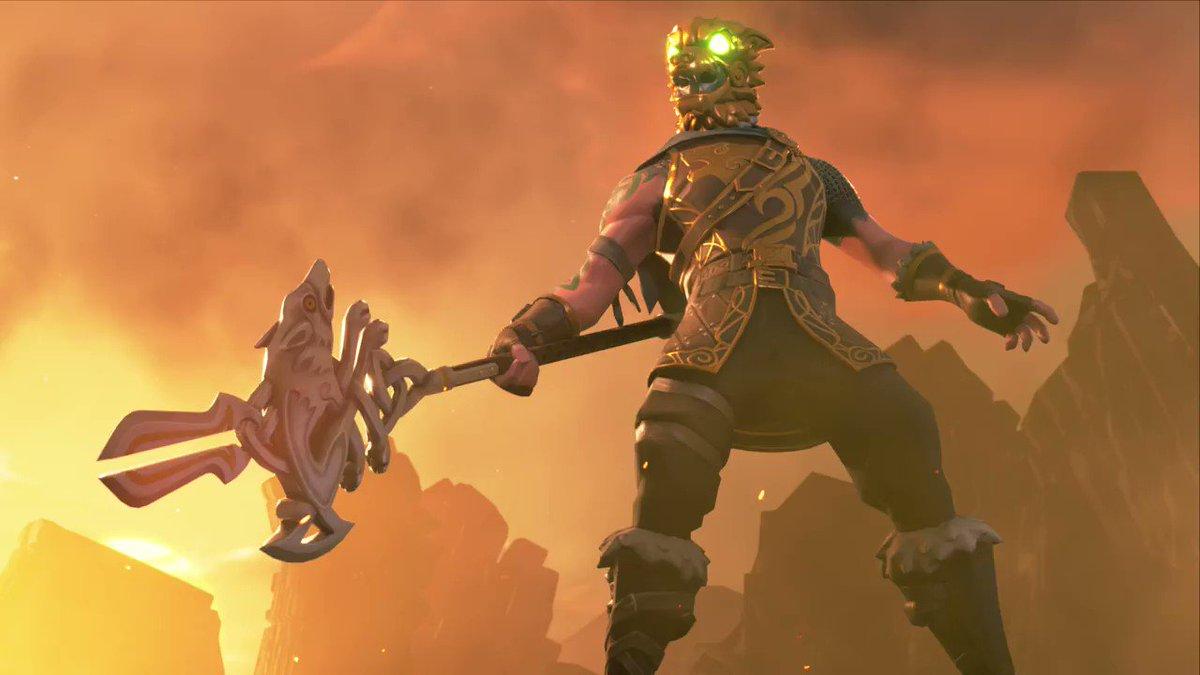 ВFortnite: Battle Royale одновременно играют максимум 8,3 млн. человек
