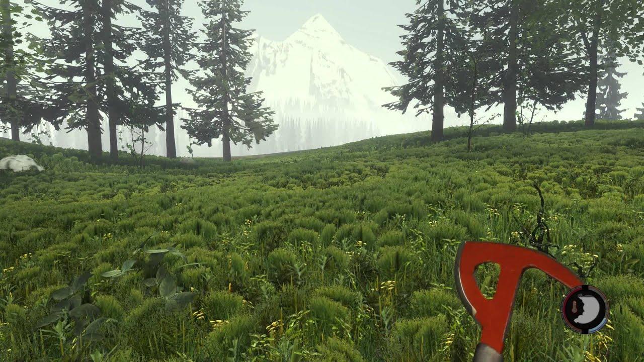 Высокие продажи The Forest