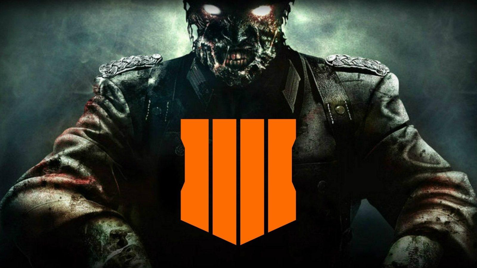 Call ofDuty: Black Ops 4 уже ставит первые рекорды продаж