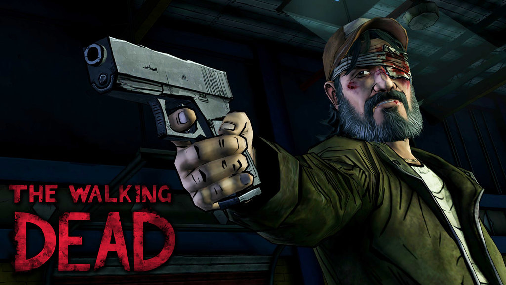 Игра The Walking Dead все же будет закончена
