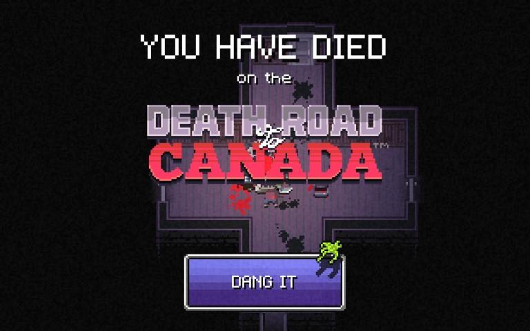 Канада, последний оплот цивилизации