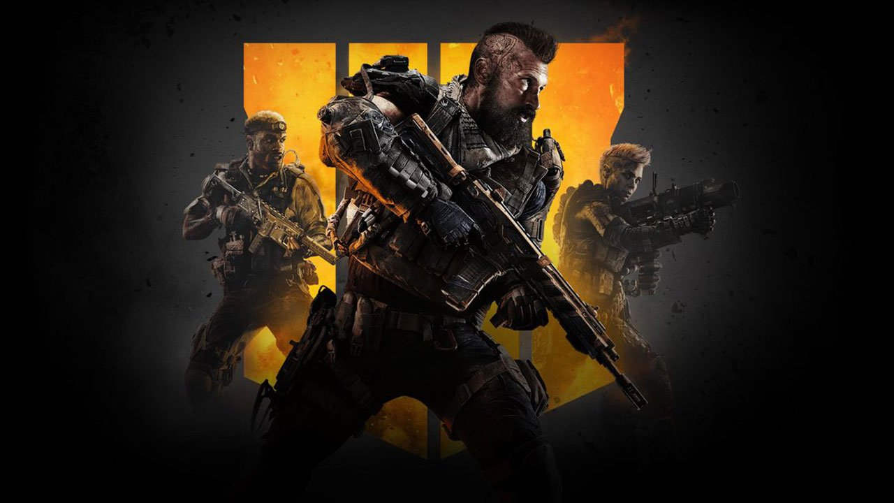 Обзор игры Call of Duty: Black Ops 4