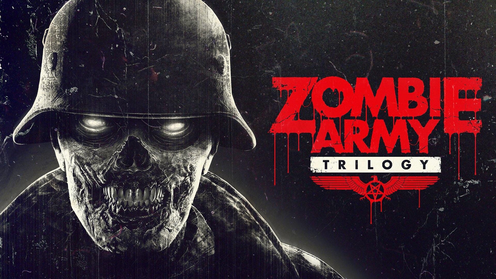 Получите Zombie Army Trilogy наPCсовершенно бесплатно