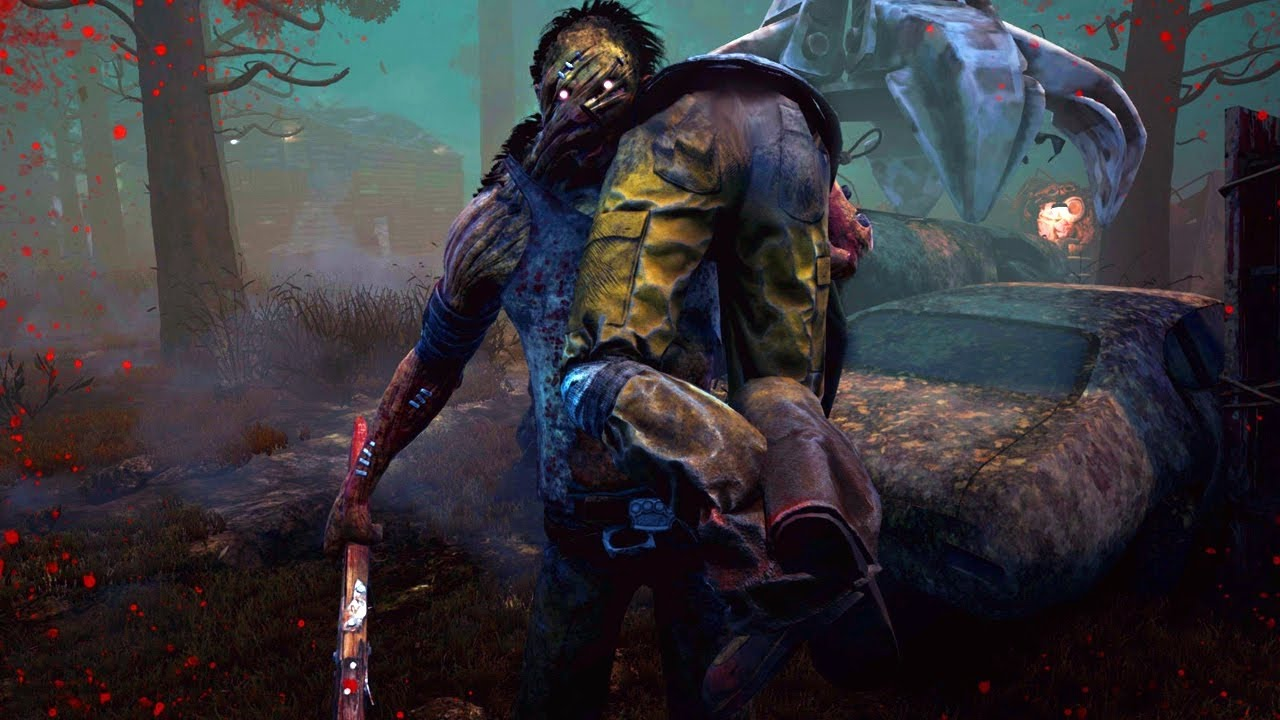 Сыграйте в Dead by Daylight бесплатно