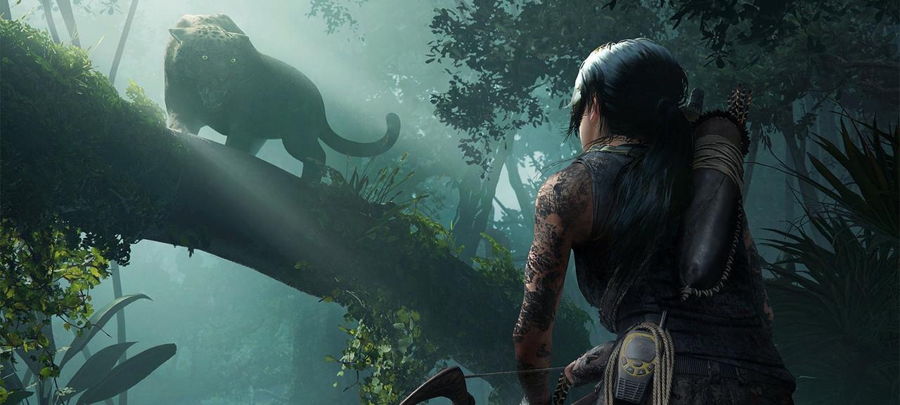 УShadow ofthe Tomb Raider обвалился рейтинг из-за больших скидок