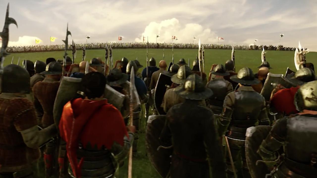 ВKingdom Come: Deliverance будет мультиплеер?
