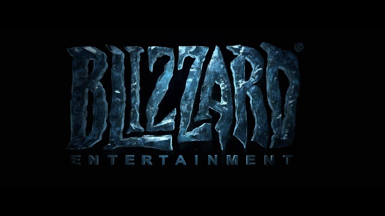 Blizzard трудятся над новой игрой?