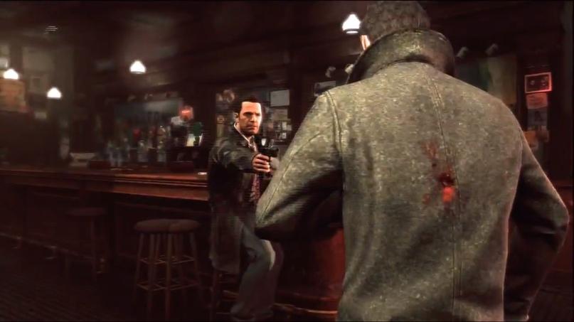 Что мне сделать первым? — Max Payne 3
