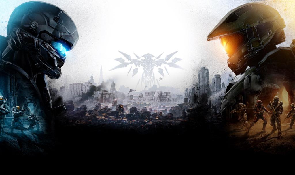 Halo 5 невыйдет наPC