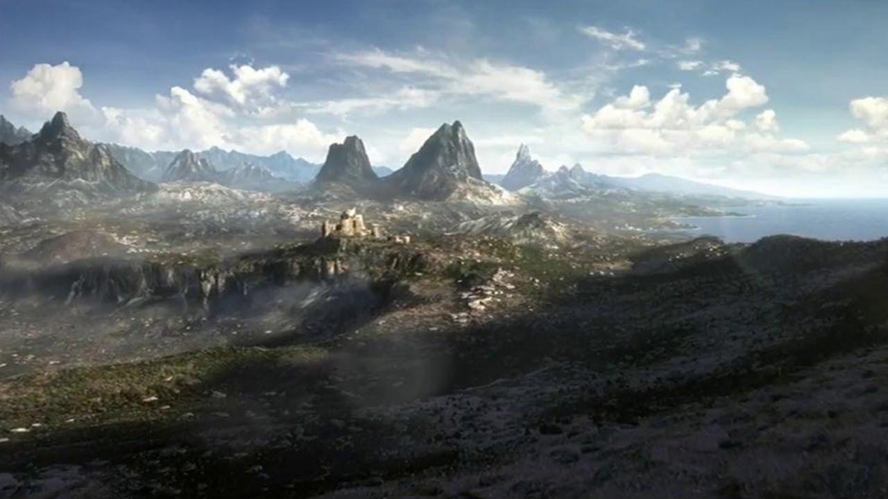 Новые подробности огрядущей The Elder Scrolls 6