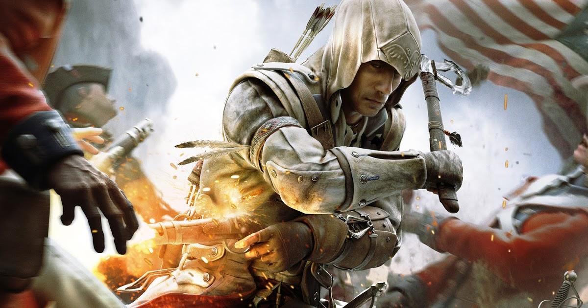 Ожидается ремейк  Assassin's Creed III