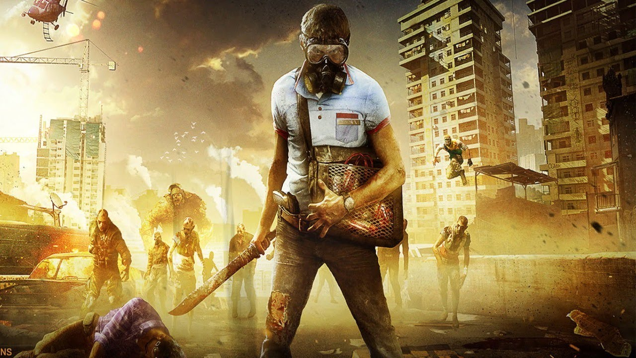 Релиз Dying Light: Bad Blood