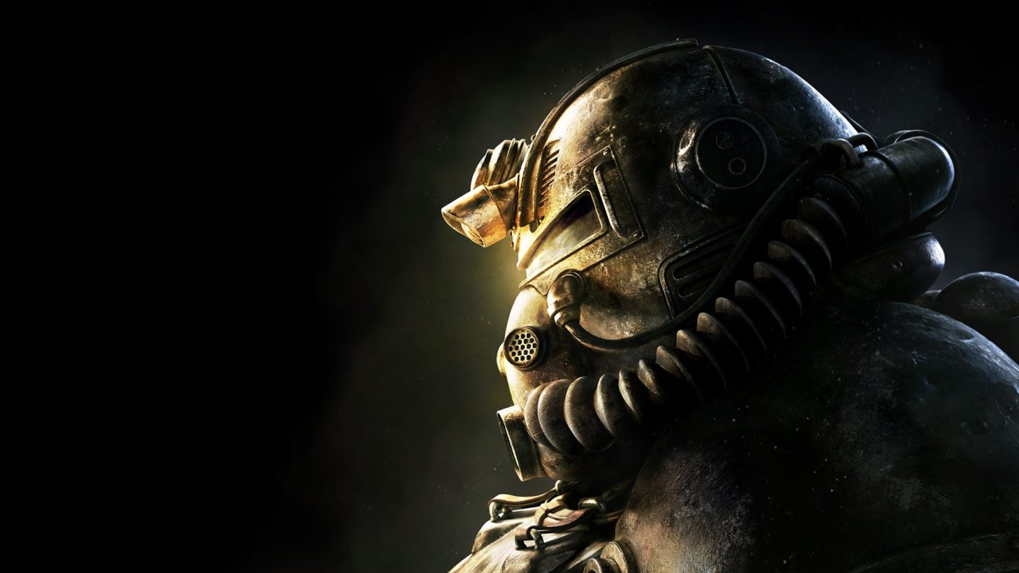 Вечная поддержка Fallout 76 отBethesda