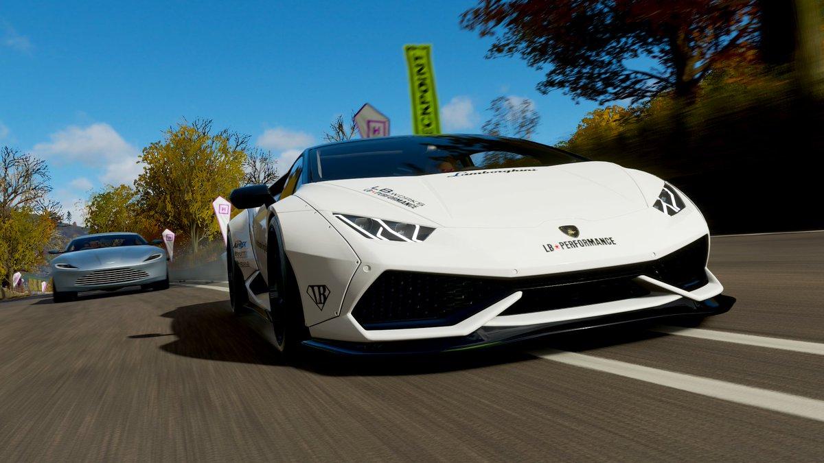 Бесплатная Forza Street — часть серии Forza доступна наPCсовершенно бесплатно