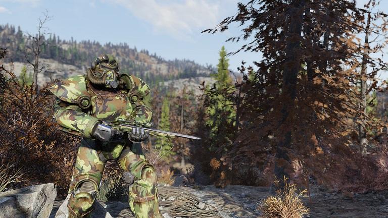 Что ждет Fallout 76 вэтом году?